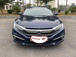 Bán xe Honda Civic model 2020 bản G
