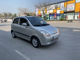 Bán Daewoo Matiz tự động giá 168 triệu