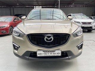 Bán xe Mazda CX5 biển số SG, xe siêu đẹp, xe gia đính sử dụng còn như mới, đi 65000km chuẩn