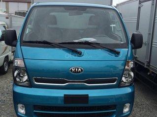 Bán xe tải KIA K250 thùng mui bạt đời 2021