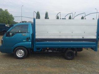 Cần bán gấp xe tải K200 thùng bạt, tải trọng 1.9 tấn, năm sản xuất 2021