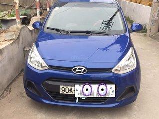 Bán xe I10 sàn nhập Thái 2014, chính chủ