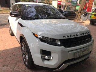 Land Rover Ranger Rover Evoque sx 2013 full option: Cửa sổ trời toàn cảnh, 5 camera, bô vuông