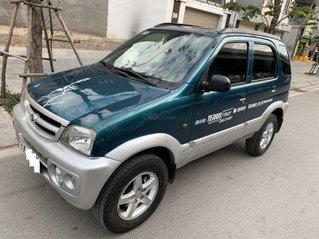 Bán xe Daihatsu Terios 2007, số sàn