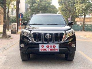 Cần bán xe Toyota Prado 2.7TXL 2017