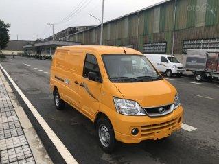 Xe tải Van 2S - xe chạy giờ cấm 24/24 - động cơ Suzuki công nghệ Nhật Bản