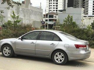 Bán xe Hyundai Sonata năm 2009, nhập khẩu còn mới, 240 triệu