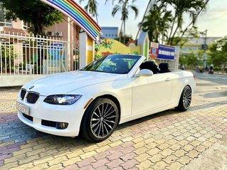 Xe BMW 3 Series năm sản xuất 2008, màu trắng, nhập khẩu còn mới, giá chỉ 729 triệu