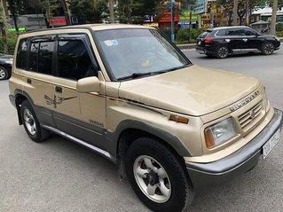 Bán Suzuki Vitara sản xuất 2003 còn mới