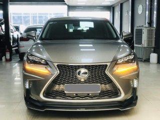 Cần bán xe Lexus NX200T model 2016