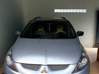 Bán xe Mitsubishi Grandis 2.4 AT 2007, giá bán 280 triệu