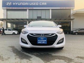 Hyundai i30 1.6 AT nhập khẩu 2014 đăng ký 2015