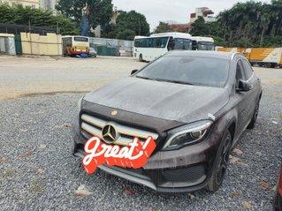 Bán đấu giá xe Mercedes GLA 250, sx 2015