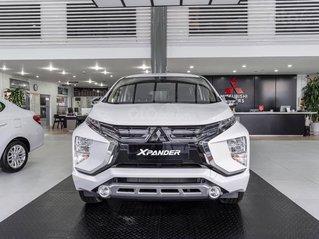 Mitsubishi Xpander chỉ với 138tr - ưu đãi lên đến 42tr + bộ phụ kiện tiêu chuẩn - 50% trước bạ, vay 80% lãi suất ưu đãi