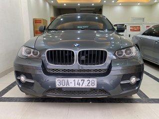 Chính chủ bán BMW X6 nguyên bản, xe đẹp