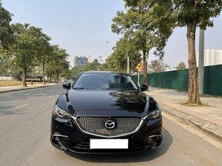 Xe Mazda 6 2.0L Premium năm 2018 giá cạnh tranh