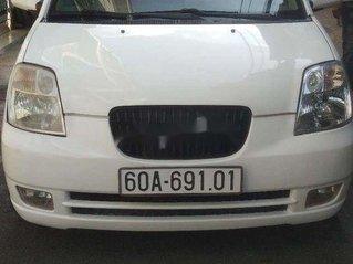 Cần bán lại xe Kia Morning năm 2007, giá thấp, động cơ ổn định