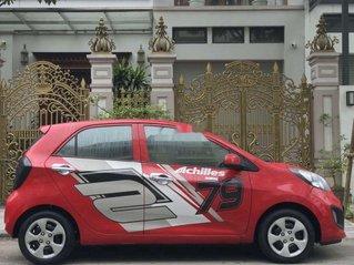 Bán Kia Morning năm sản xuất 2015, xe giá thấp, động cơ ổn định