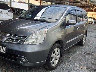 Bán ô tô Nissan Livina sản xuất 2010, nhập khẩu nguyên chiếc, 299 triệu