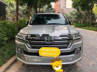 Cần bán Toyota Land Cruiser sản xuất 2016, nhập khẩu