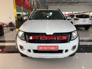 Bán xe Ford Ranger XLT sản xuất 2013, nhập khẩu, 445 triệu