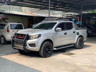 Cần bán Nissan Navara sản xuất năm 2015, nhập khẩu giá cạnh tranh