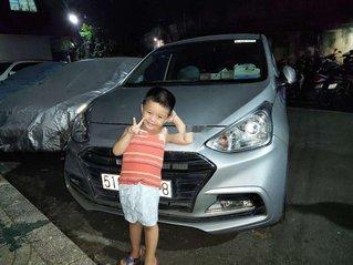 Bán Hyundai Grand i10 sản xuất năm 2017, giá mềm