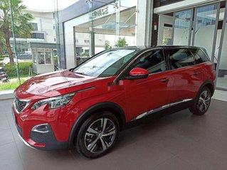 Bán xe Peugeot 5008 năm 2020, xe nhập, giá ưu đãi
