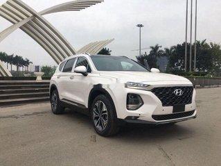 Cần bán Hyundai Santa Fe máy xăng đặc biệt sản xuất năm 2020