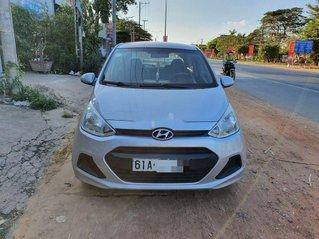 Cần bán lại xe Hyundai Grand i10 năm sản xuất 2015, nhập khẩu