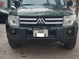 Bán xe Mitsubishi Pajero năm 2009, 375 triệu, giá ưu đãi