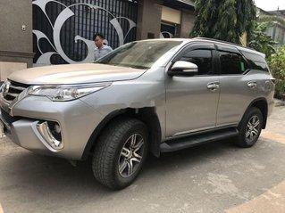 Cần bán Toyota Fortuner sản xuất 2017, nhập khẩu