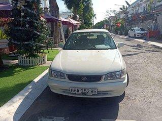 Cần bán gấp Toyota Corolla sản xuất 1997, nhập khẩu nguyên chiếc, 137 triệu
