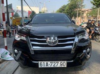 Cần bán Toyota Fortuner 2.4AT năm sản xuất 2019, giá 990tr