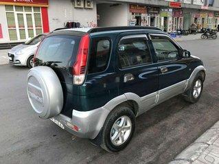 Cần bán Daihatsu Terios năm sản xuất 2007 còn mới