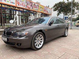 Cần bán lại xe BMW 7 Series 750 Li năm 2006, xe nhập, 355tr