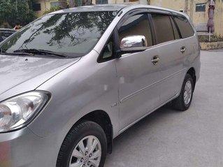 Cần bán lại xe Toyota Innova sản xuất năm 2011, giá thấp