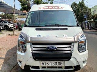 Bán Ford Transit sản xuất 2014, xe giá thấp, động cơ ổn định