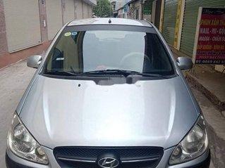 Bán Hyundai Getz sản xuất năm 2010, giá tốt