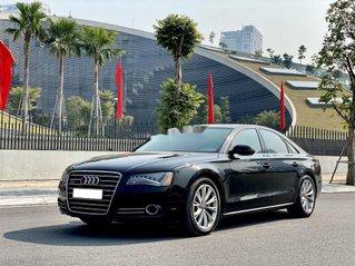 Cần bán Audi A8 sản xuất 2010, nhập khẩu nguyên chiếc