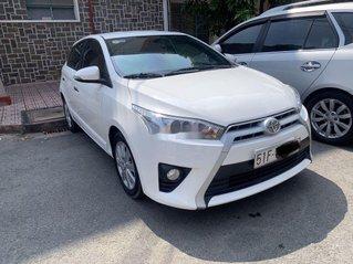 Bán ô tô Toyota Yaris sản xuất năm 2015, nhập khẩu