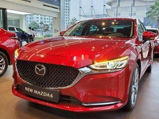 Bán ô tô Mazda 6 2.0AT Luxury sản xuất năm 2020, xe chính chủ còn mới