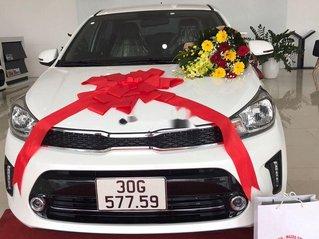 Cần bán Kia Soluto sản xuất 2020, giá tốt, xe mới chạy, còn mới