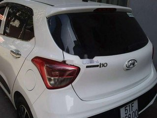 Bán Hyundai Grand i10 năm 2015, xe nhập, giá ưu đãi