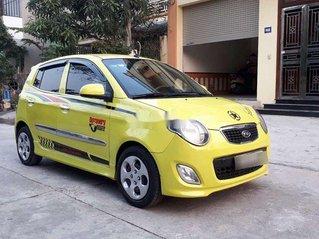 Cần bán xe Kia Morning năm 2011, giá tốt, xe chính chủ