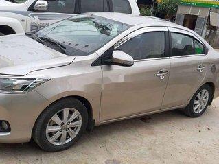 Cần bán xe Toyota Vios sản xuất năm 2015, giá mềm