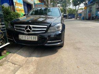 Bán xe Mercedes C200 sản xuất năm 2012, giá ưu đãi