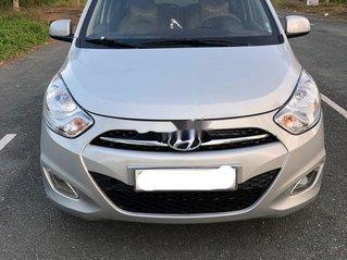 Xe Hyundai Grand i10 sản xuất 2011, nhập khẩu nguyên chiếc xe gia đình