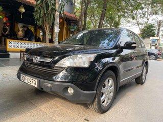 Bán Honda CR V sản xuất 2007, xe giá thấp, động cơ ổn định