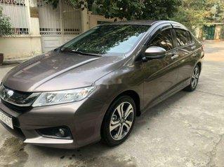 Bán xe Honda City sản xuất năm 2017, xe một đời chủ